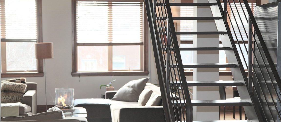Capiton interieur en meubel stoffering